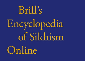 Brill's Encyclopedia of Sikhism Online