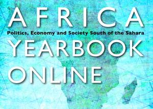 Africa Yearbook Online