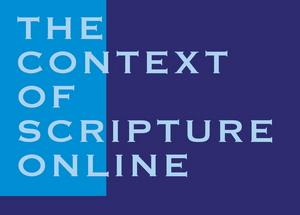 Context of Scripture Online
