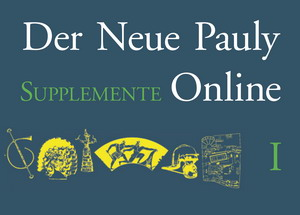 Der Neue Pauly Supplemente I Online - Band 7: Die Rezeption der antiken Literatur