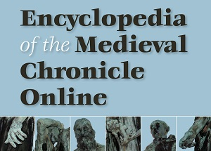 Encyclopedia of the Medieval Chronicle