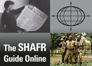 The SHAFR Guide Online
